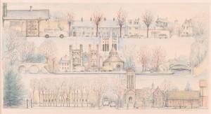 Cambridge Journey